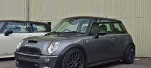Phase-out of Products, Product end of life, 3 Steps to a Successful Phase-out of Products 2002-'05 Mini Cooper, Cooper S