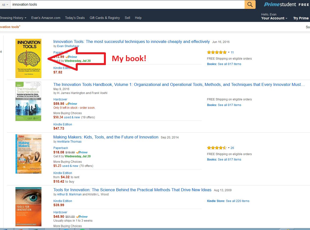 Amazon-search