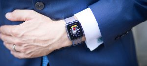 Apple Watch, Apple Watch Its about the Do and that is Product Management's Job