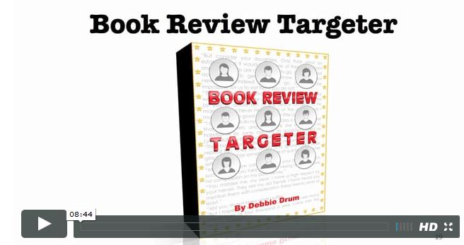 Book-Review-Targeter