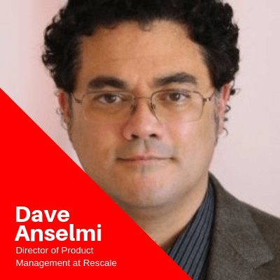 Dave Anselmi Product Success Management Issues David Fradin Spice Catalyst Podcast