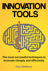 Innovation Tools Frontcover