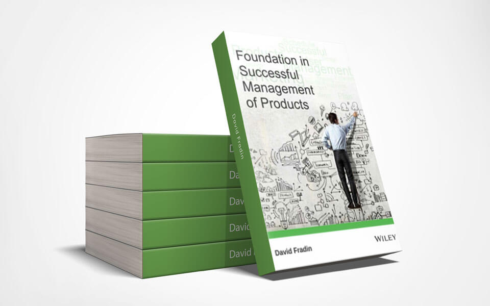 Spice Catalyst Book Foundation in Successful Management of Products